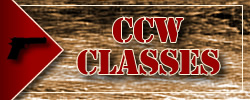 Gun Depot CCW Classes
