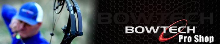 Bowtech Pro Shop