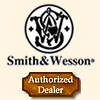 Smith & Wesson Authorized Dealer